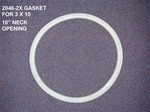 Replacement Gasket for 2X10 & 3X10