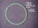 Replacement Gasket - 804/904/954